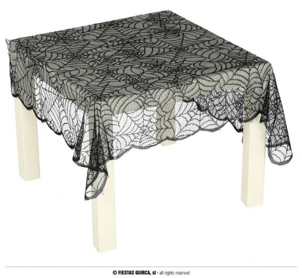 Spiderweb Tablecover